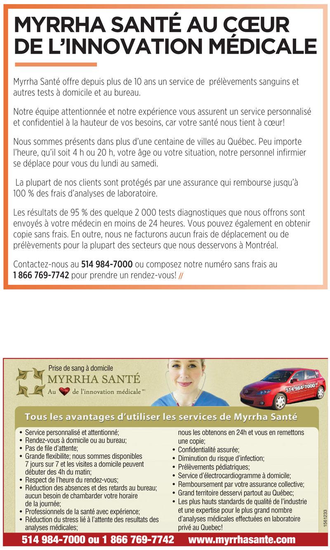 journal de montréal 2013