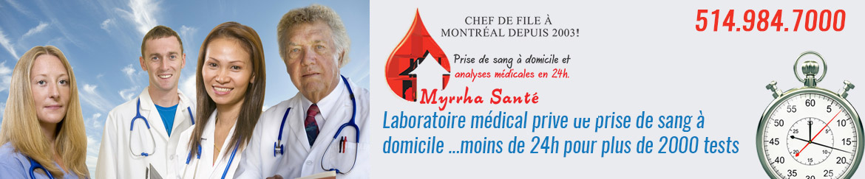 Expertise Myrrha Santé
