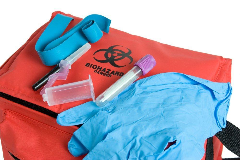 Peur de la prise de sang clinique priv e myrrha sant - Prelevement sanguin sur chambre implantable ...