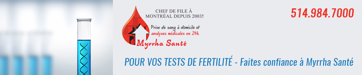 clinique de fertilité